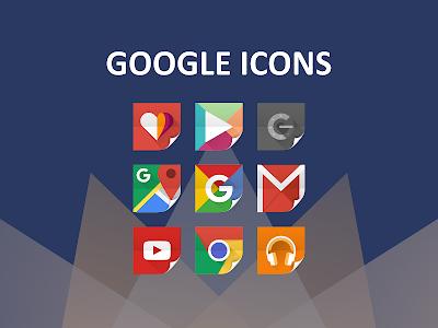 Dobrado - Icon Pack v2.0