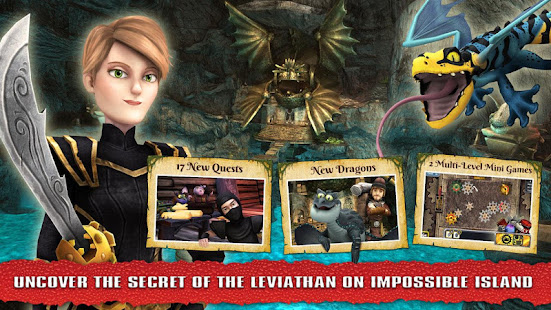 Game School of Dragons APK for Windows Phone