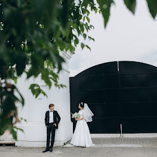 Wedding photographer Lada Terskova (telada). Photo of 07.08.2017