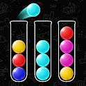 BallPuz: Ball Sort Puzzle Game icon