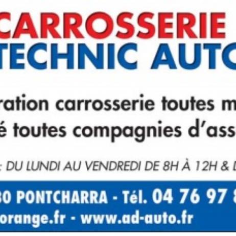 technic auto