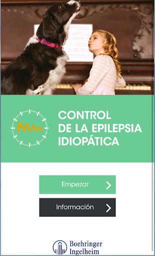 Epilepsia Idiopática Canina
