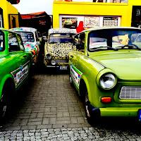 Green Cars di