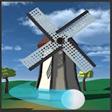 JGolf - Mini Golf Game