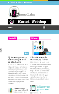 iCuccok- screenshot thumbnail