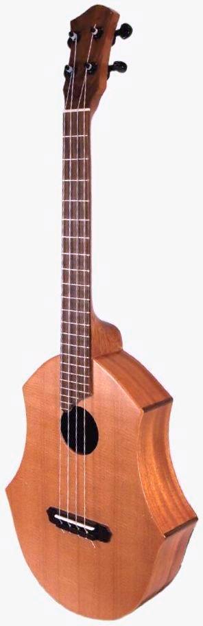 harpkit dakota ukulele