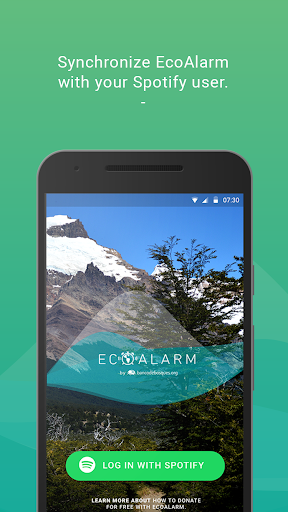 EcoAlarm 1.0.8 screenshots 1