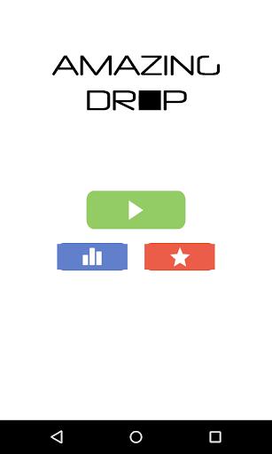 Amazing Drop