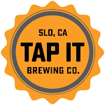 Logo for Tap It Brewing