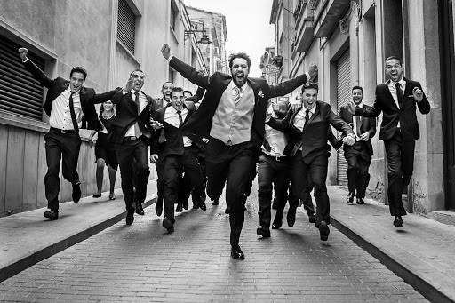 Wedding photographer Toni Miranda (tonimiranda). Photo of 21.01.2015