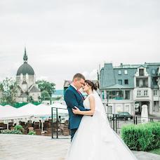 Wedding photographer Marta Rurka (martarurka). Photo of 14.08.2017