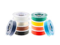 Fillamentum Extrafill ABS Filament