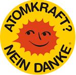 Anti-Atomkraft-Sonne.
