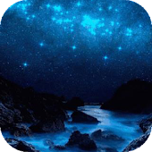 Starry night LWP