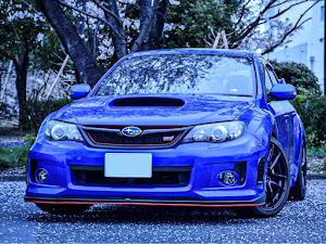 インプレッサ WRX STI GVB 2011年のカスタム事例画像 りょーすけさんの2020年03月30日12:27の投稿