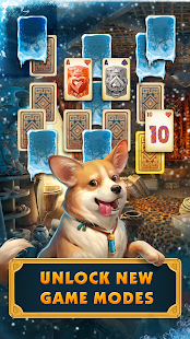 Solitaire: Treasure of Time poster