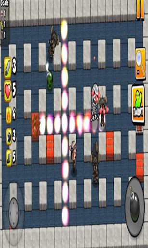 Bomber Friends Guide Cheats
