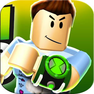 Guide For Ben 10 Ultimate & Evil Ben 10 Roblox