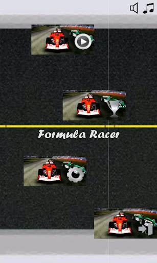 Formula Racer 2015