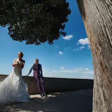 Wedding photographer Rostyslav Kostenko (RossKo). Photo of 06.02.2018