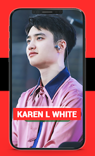 Hd Do Kyung Soo Exo Wallpapers Kpop Aplikasi Di Google Play