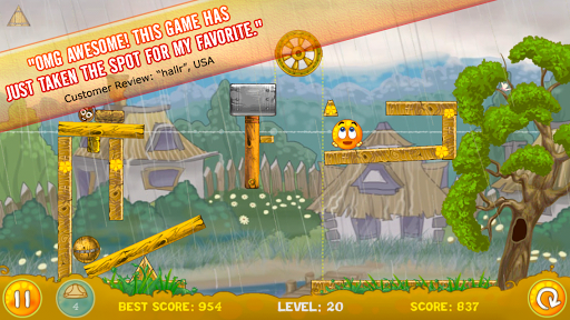 Cover Orange screenshot 12
