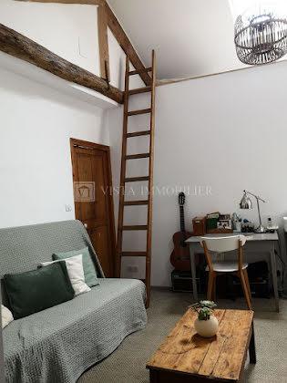 Vente appartement 3 pièces 54,52 m2