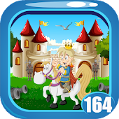 Cute Prince Rescue Game  Kavi - 164 Android APK Download Free By Kavi Games