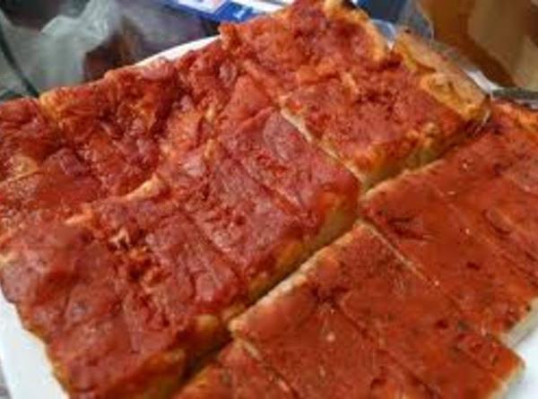 R.i. Pizza Strips Recipe