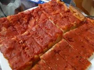 R.I. Pizza Strips