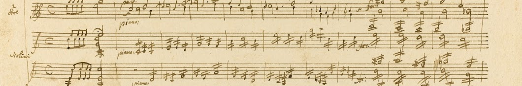 Wolfgang Amadeus Mozart Banner