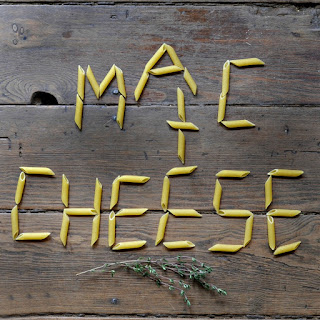 Best Ever Macaroni and Cheese.