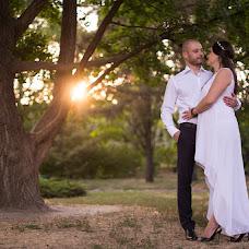 Wedding photographer Igor Scherban (Foresters). Photo of 25.09.2015