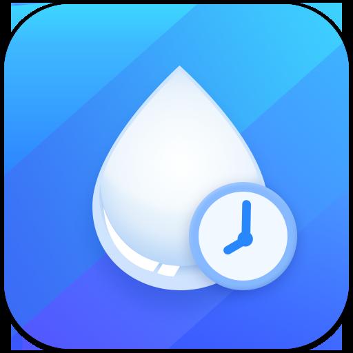 Drink Water Reminder - Daily Water Intake & Alarm
