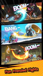 Monster Blades MOD (Unlimited Money) 4