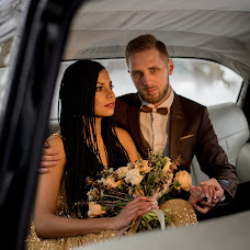 Wedding photographer Natalya Baltiyskaya (Baltic). Photo of 24.02.2018