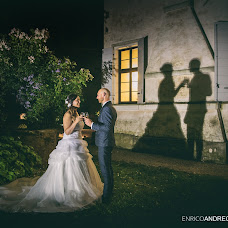 Wedding photographer Enrico Andreotti (andreotti). Photo of 12.07.2016