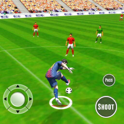 Baixar REAL FOOTBALL CHAMPIONS LEAGUE : WORLD CUP 2018 para Android