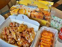 起家雞韓式炸雞 新竹巨城二店