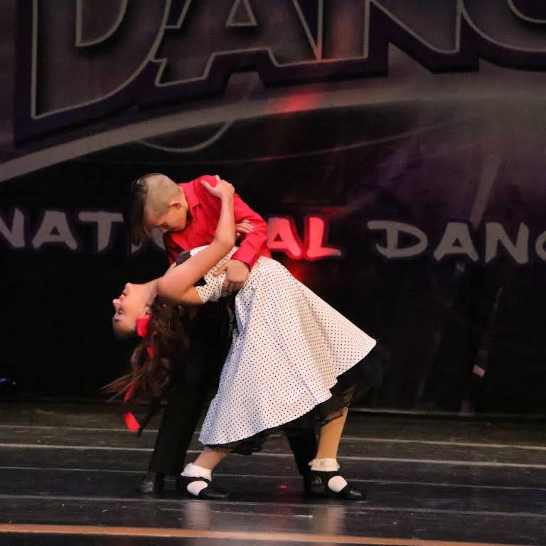 Brees Dance Academy Dance Company In Topeka