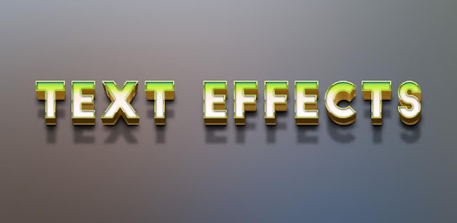 Text Effects Pro - Name Art for PC