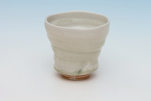 Sandy Lockwood ceramic Yunomi 039