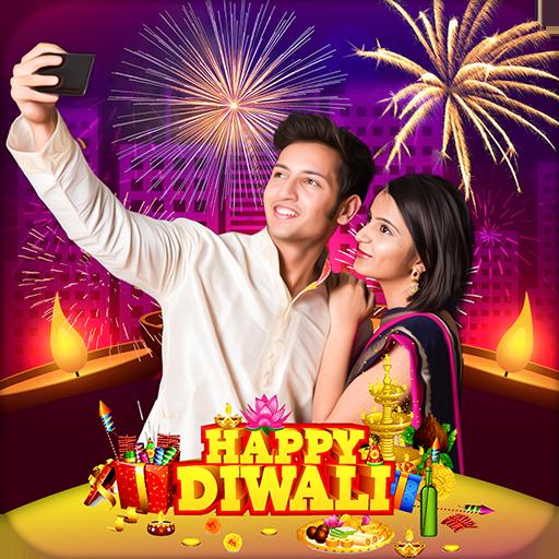 Diwali DP Maker : Profile Pic Maker