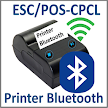 ESC/POS CPCL Printer Bluetooth APK
