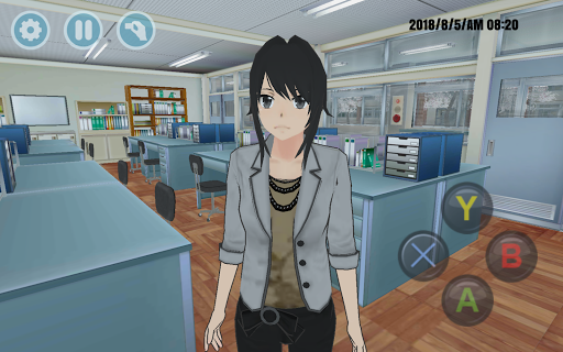 High School Simulator 2019 Preview 8.0 Screenshots 20