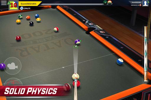 Pool Stars - 3D Online Multiplayer Game 4.53 Screenshots 11