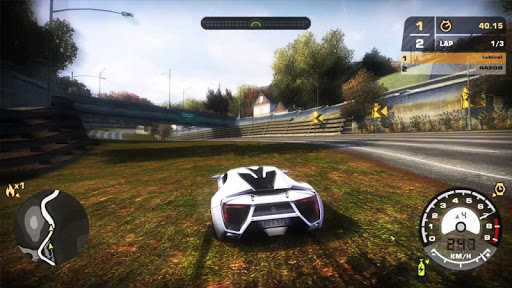 need for speed most wanted free download apkpure