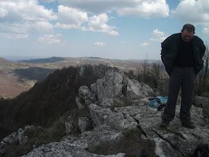 Photo: Na Velikom Vranju, 884 m