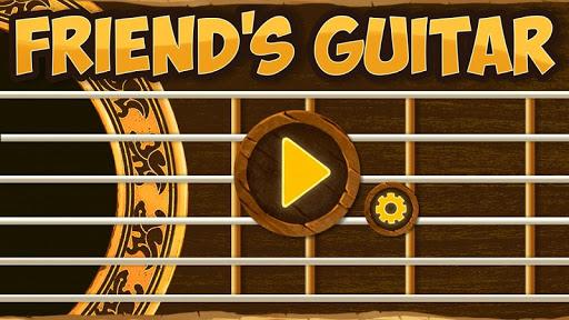 玩免費音樂APP 下載リアルギターゲーム app不用錢 硬是要APP