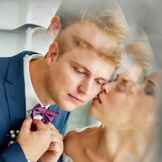 Fotografo di matrimoni Roma Savosko (RomanSavosko). Foto del 09.12.2018